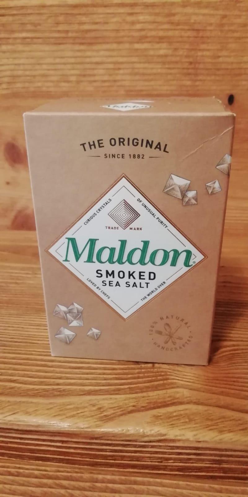 Maldon uzená
