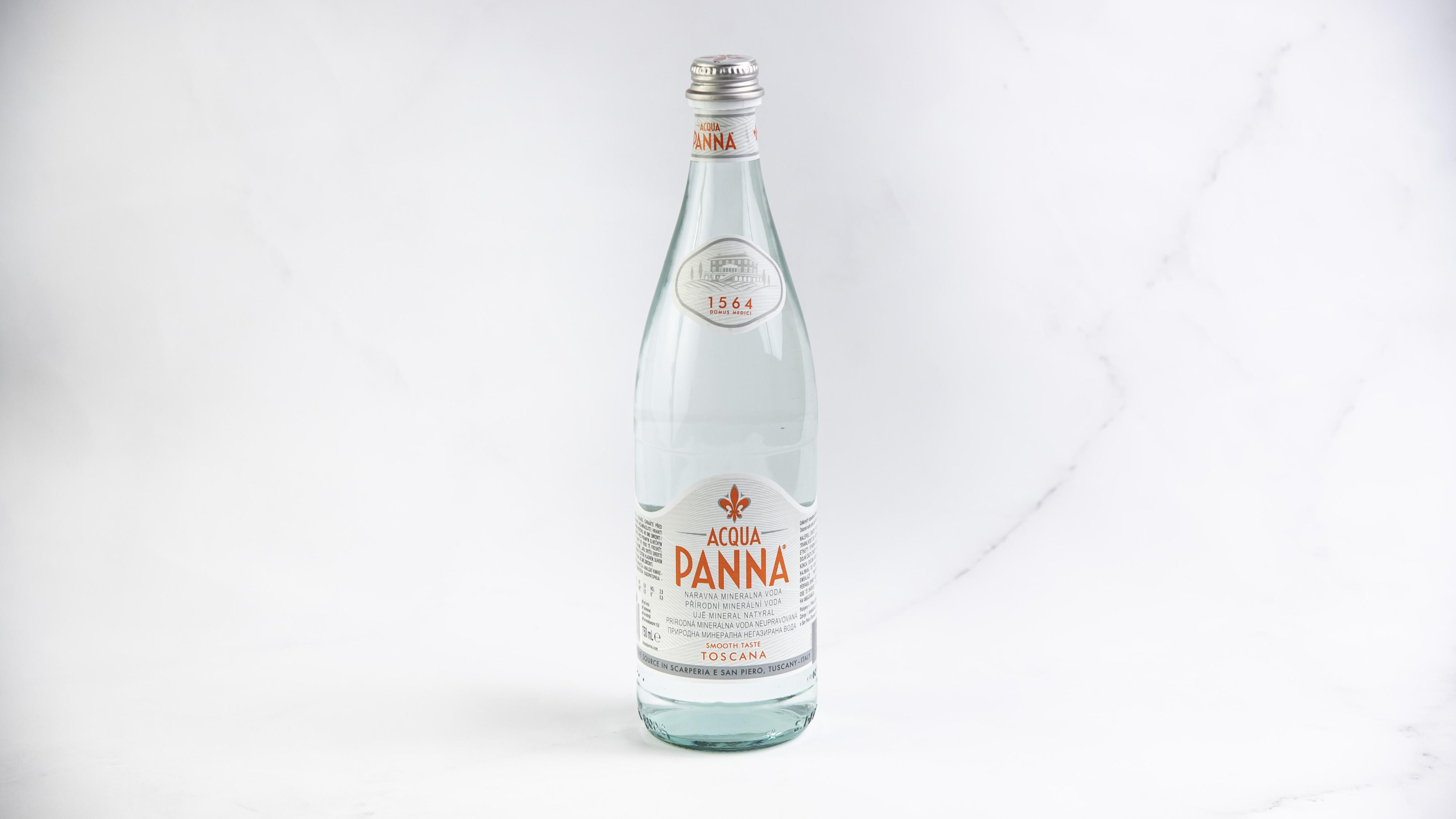 Aqua Panna 0,75 l