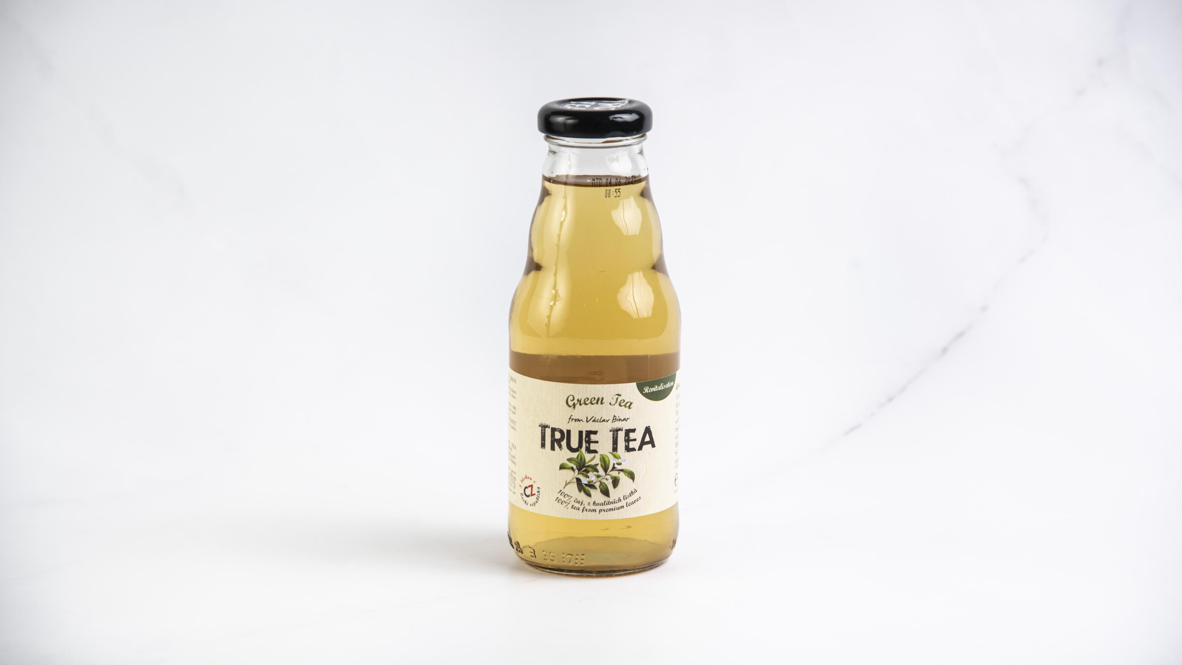True Tea 0,33 l