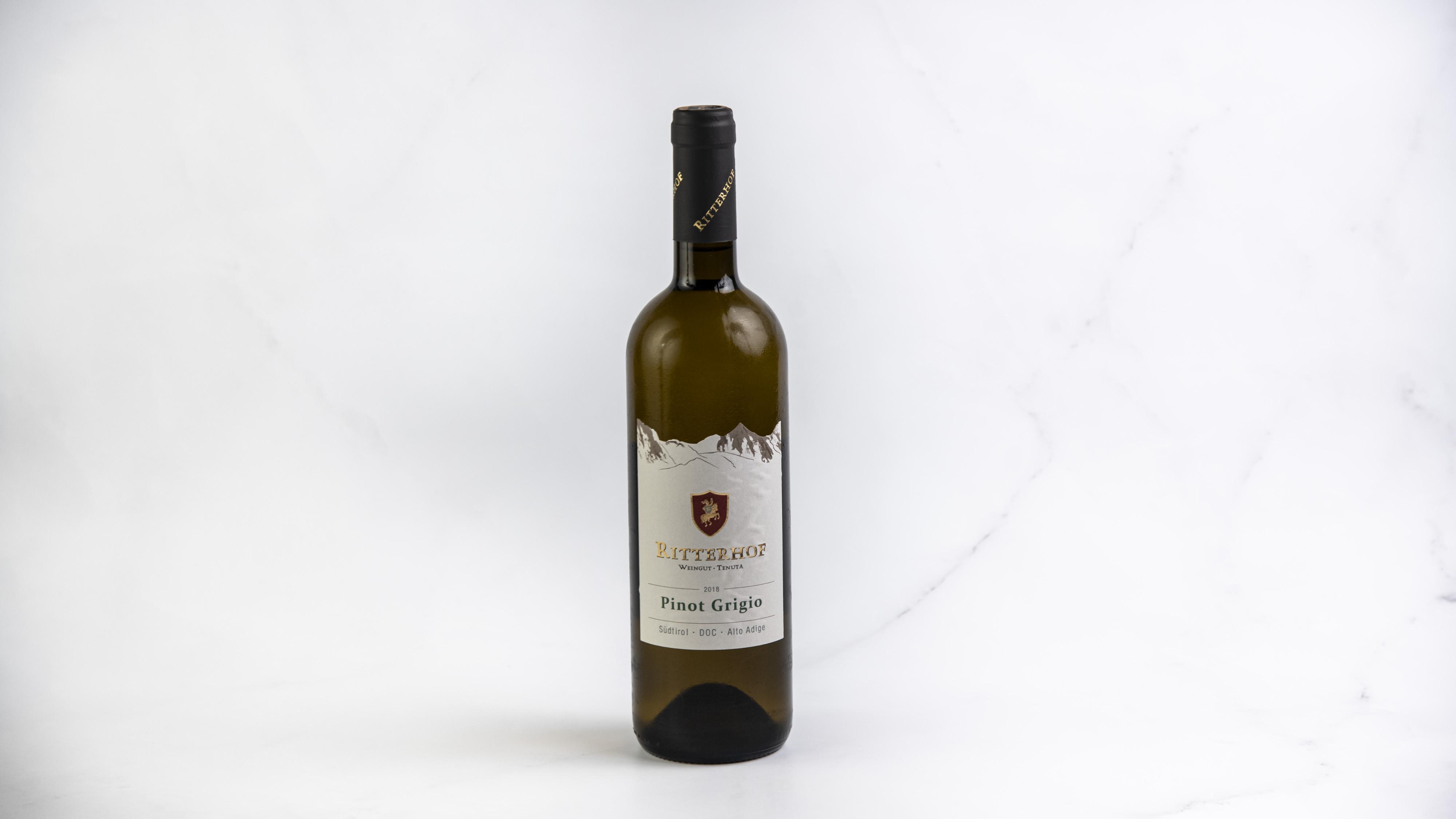 Pinot Grigio 0,75 l